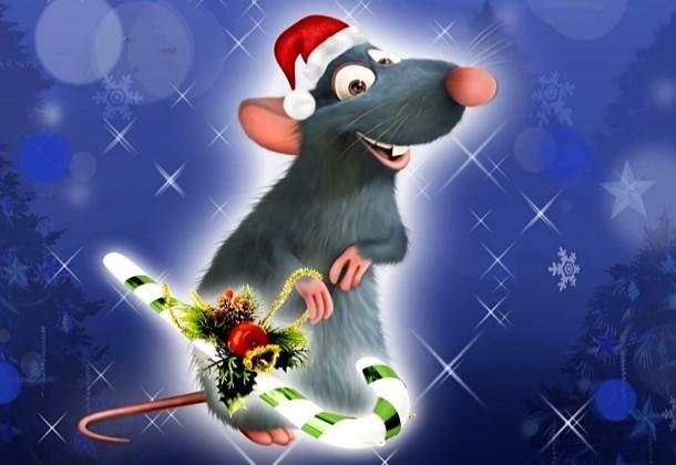 Картинки по запросу крыса символ года